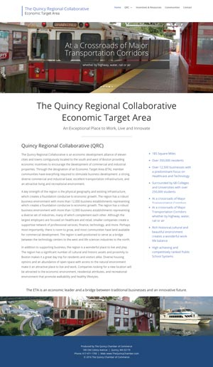 Quincy Regional Collaborative